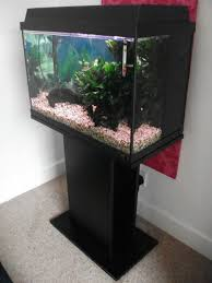 Homemade Modern by Fish Tank Archaicawful Simpleium Stand Photo Concept Furniture