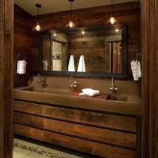 bathroom trough sink photos hgtv