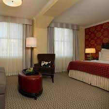 Cool Fresh Colored Bedrooms Core by Intercontinental Stephen F Austin Austin Texas