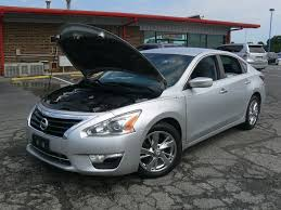 nissan altima key battery low 2014 nissan altima 2 5 sv in graham nc raleigh nissan altima