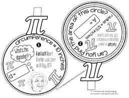 pi day pennant by scaffolded math and science teachers pay teachers
