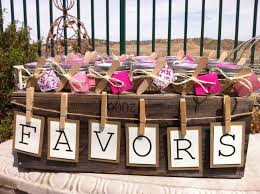 favor table rustic mason jar favors 75 organic sugar body scrubs