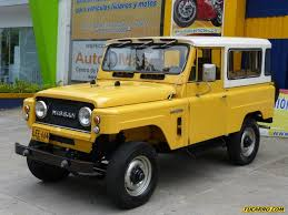 ghetto jeep 66 best vehicles japanese 4x4s besides toyota and mitsubishi