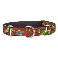 dog ribbon buy dog ribbon martingale collar online