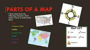 What Is A Map Legend Map Key Examples My Blog