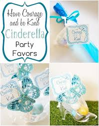 cinderella party favors cinderella party favors with printables diy inspired