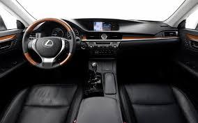 lexus es 2013 2013 lexus es 350 and es 300h test motor trend