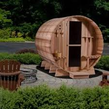 Outdoor Steam Rooms - almost heaven saunas princeton 6 person outdoor steam sauna