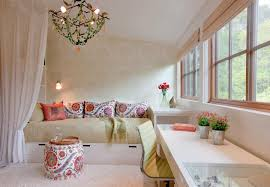 queen daybed bedroom eclectic with daybed chandelier