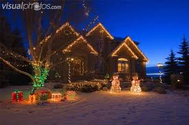 wall mounted outdoor christmas lights outdoor christmas lights ideas for the roof intended on house plans
