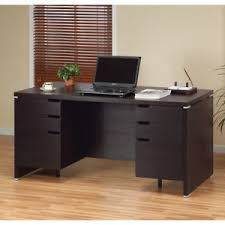 Computer Desk Lock Home Office Study Writing Computer Wooden Desk Lock File Drawers