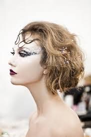 Halloween Black Swan Makeup 42 Best Black Swan Images On Pinterest Black Swan Ballet