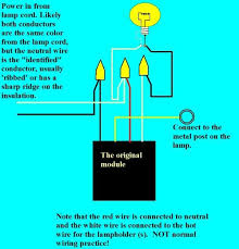 touch l on off plug in control simple conversion of metal l to use touch switch