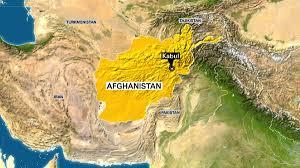 Bagram Air Base Map Afghanistan 4 Dead In Blast At Bagram Airfield Wtkr Com