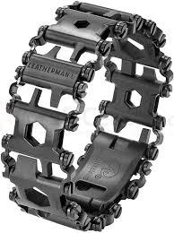 leatherman bracelet tool images Leatherman 831999 tread bracelet multi tool black knifecenter jpg