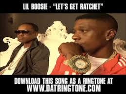 She Ratchet Meme - lil boosie ft hurricane chris let s get ratchet new video