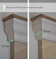 painting door frames the painted hive how to add decorative trim to door frames