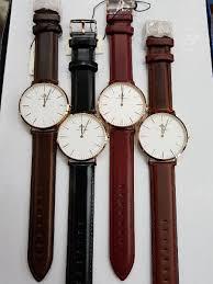 Jam Tangan Daniel Wellington Dan Harga harga jam tangan dw daniel wellington classic 36 40mm terbaru maret