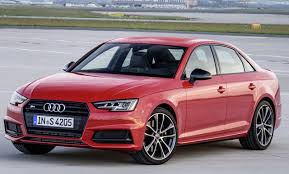 audi s4 review 2006 2018 audi s4 overview cargurus