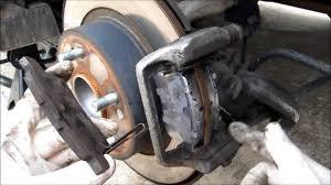 2007 honda accord rotors how to change a honda accord 2008 ex rear brake change 2009 2010