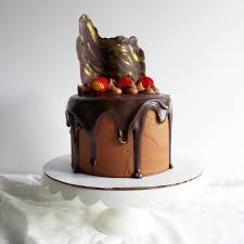 Best Chocolate Cake Decoration Best Chocolate Cake Eyedocbakes