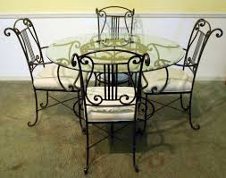 round glass outdoor table round glass patio table round glass patio table set inspirational