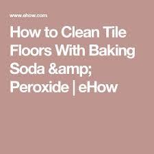 best 25 clean tile floors ideas on floor cleaner tile