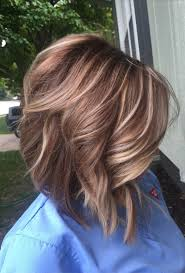 blonde high and lowlights hairstyles blonde highlights and light brown lowlights hairstyles 2017 2018