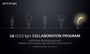 lgd launches a new oled lighting collaboration program will offer