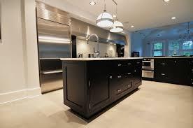 black shaker style kitchen cabinets black shaker styles kitchen cabinets shaker style kitchen