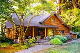 log homes haselton lumber company