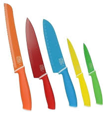 colorful kitchen knives coloured kitchen knives 100 images multi coloured ceramic
