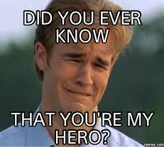 Meme My Photo - 25 best memes about youre my hero meme youre my hero memes