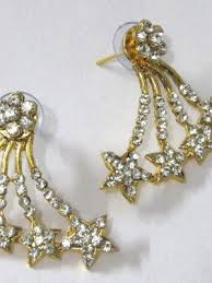 kaan earrings gold earrings for earrings designs online zipker