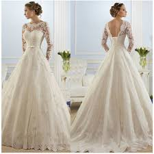 favorite wedding dresses for brides which perfecting their
