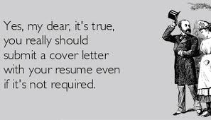 How to Write an Irresistible Cover Letter Job Seekers Forums   Learnist org
