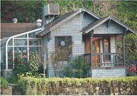 Rock Cottage Glassworks by Sierra Glassworks Home