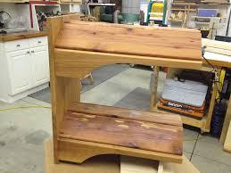 plans for building a saddle rack pdf woodworking car saddle