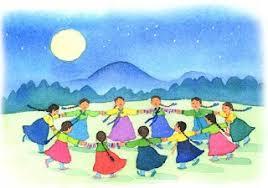 copy of korean thanksgiving chuseok lessons tes teach