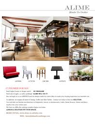 Modern Restaurant Furniture Supply by Alime Modern Cafe Chairs And Tables Buy Modern Cafe Chairs And