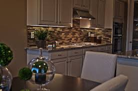 Led Lights For Cabinets Undermount Led Lighting For Kitchen Cabinets With Light Design