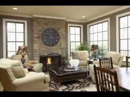 Great Family Room Paint Color Ideas YouTube - Family room paint