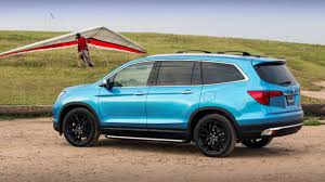 types of suvs 2016 honda pilot pricing for sale edmunds