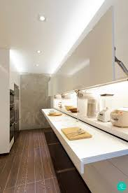 Designing Kitchens In Small Spaces Storage Wars Free Up Space Like These 10 Charming Homes Smart