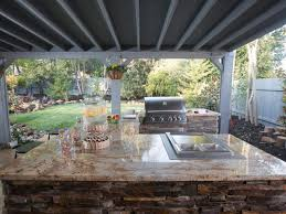 Backyard And Grill by Photos Yard Crashers Diy
