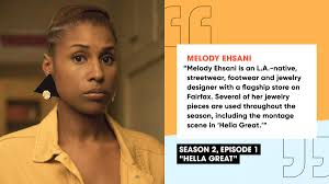 insecure official website for the hbo series