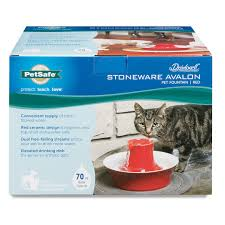 drinkwell avalon pet fountain by petsafe grp daf