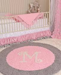 Light Pink Area Rug Alluring Light Pink Area Rug For Nursery Rugs Design 2018