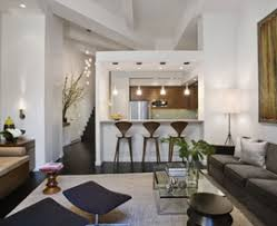 Delighful Modern Apartment Living Room Design Delightful Ideas - Apartment modern design