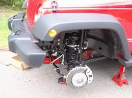 2012 jeep wrangler leveling kit photo 7 of 14 from teraflex leveling kit install